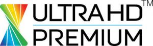 ultra hd premium logo - contrastratio